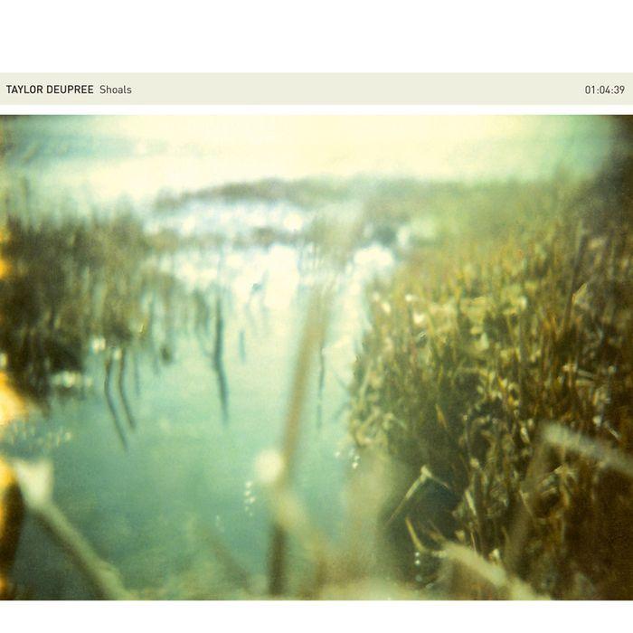 """Taylor Deupree - """"Shoals"""" (Cover)"""