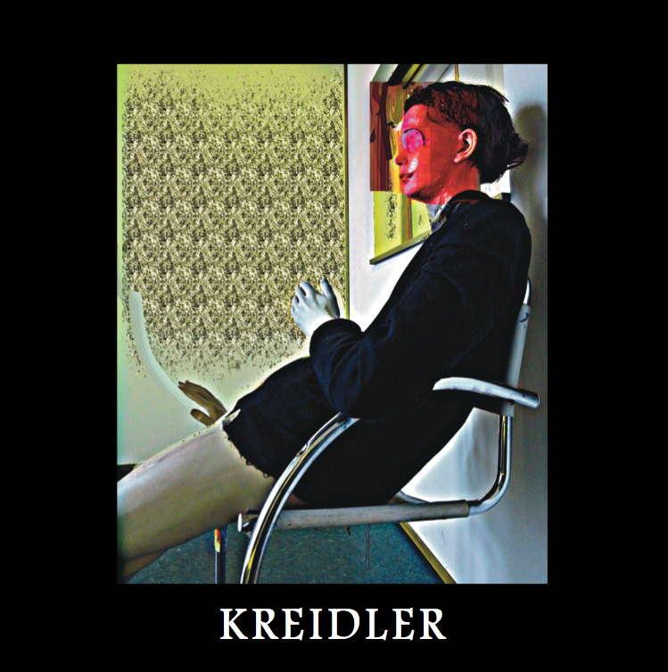 """Kreidler - """"Tank"""""""