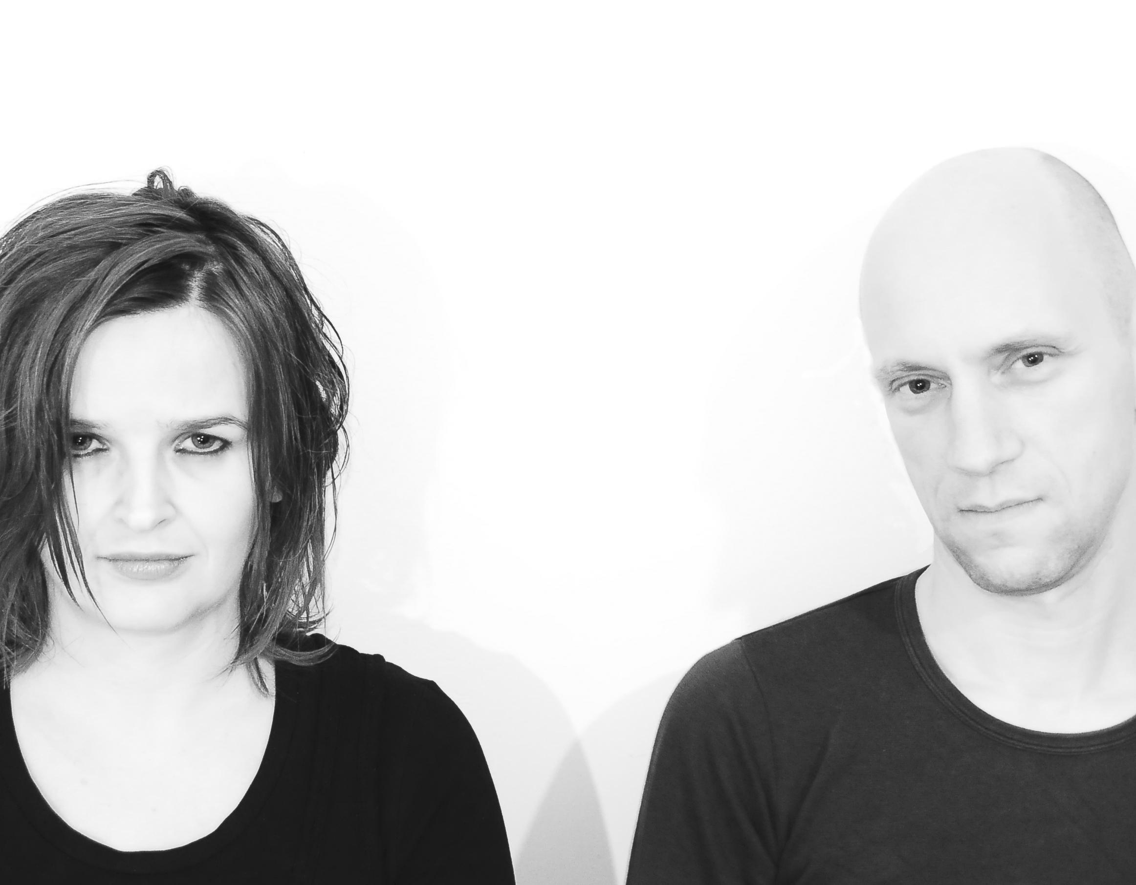 Rotterdam: Susanne Amann und Michael Klauser (Foto: Monika Signorato)