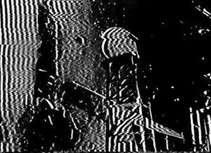 "Videostill from ""Tschaika"" by M. Kardinal (Video) & The Splendid Ghetto Pipers (Music)"