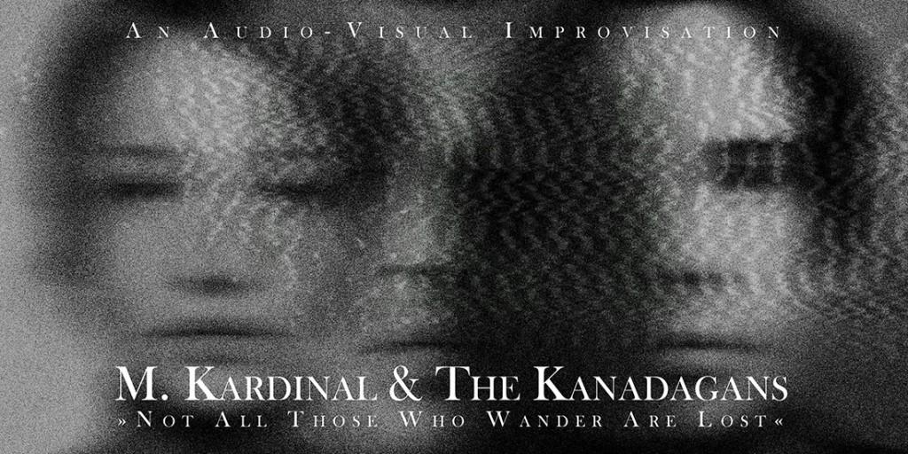 M. Kardinal & The Kanadagans at Spektrum Berlin