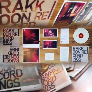 Rakkoon Recordings - Various Releases, November 2017
