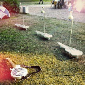 """""""Droops"""" von Huey Walker am 08. Juni 2018 beim Aquanostra Wasserfest"""