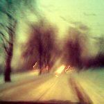 "Martin Hiller - ""Winter 2012 (Serie 1)"" (Photographie, 2012)"