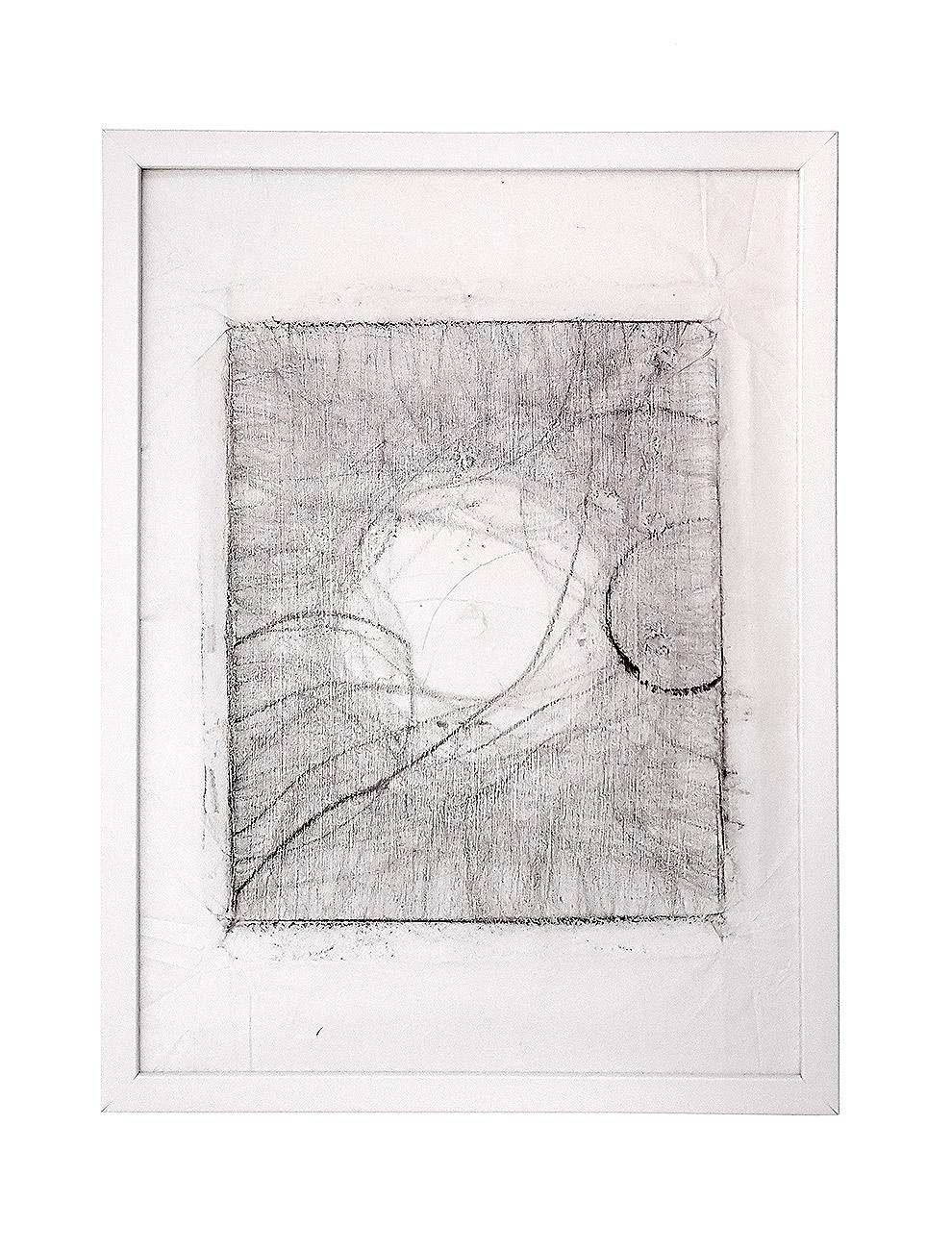 """Martin Hiller - """"Mary, Mary, So Rotary (No. 1)"""" (27 x 37 cm, 2017)"""