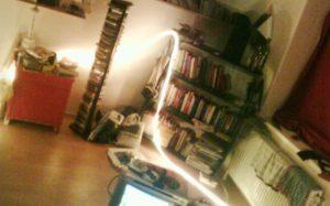 Zimmer in Greifswald, Mitte 2000er