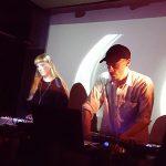 Daniel Schellongowski & Ombra Elettrica at Madame Claude, Berlin