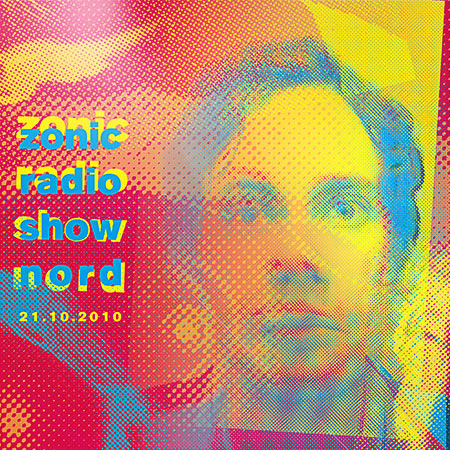 Rewind, Repeat, Re-Up! Die Zonic Radio Show Nord als Archiv.