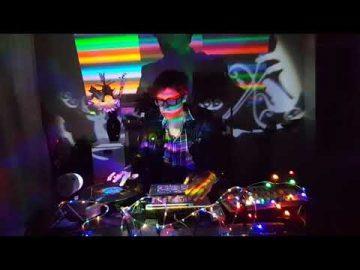 Huey Walker - Plunderphonics at Hurley Wake - Dec 23rd, 2018