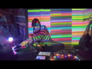 Huey Walker - Plunderphonics at Hurley Wake - Dec 1st, 2018