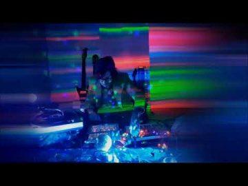Huey Walker - Plunderphonics at Hurley Wake - Dec 4th 2018