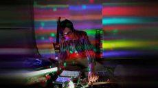 Huey Walker - Plunderphonics at Hurley Wake
