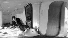 """Huey Walker live at Exhibition """"Vier Stunden"""" by Swinx (360° VR Video)"""