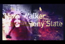 Huey Walker - By The Gony State - Album Trailer #3