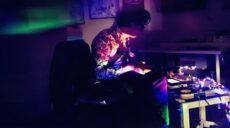 Hurley Wake - Live at PolenmARkT Festival 2019